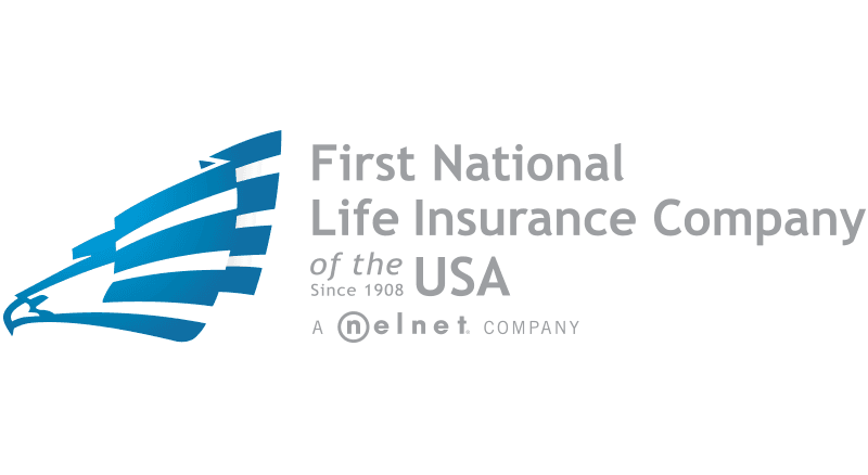 First National Life Logo
