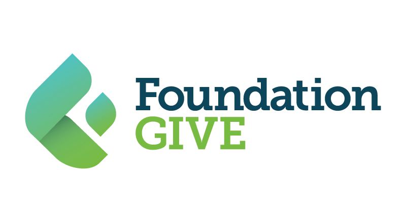 Foundation Give Logo